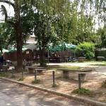 Chelsea Fringe Ljubljana 2014 – Sprehod mimo vrtnih ograj