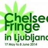 Chelsea Fringe Ljubljana 2014