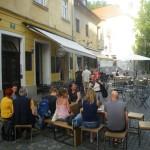 Chelsea Fringe Ljubljana 2014 – KuliVrtArjenje