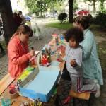 Chelsea Fringe Ljubljana 2014 – Art vrt