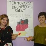 Zelemenjava – Humanitarni center OZRK Novo mesto | 2. oktober