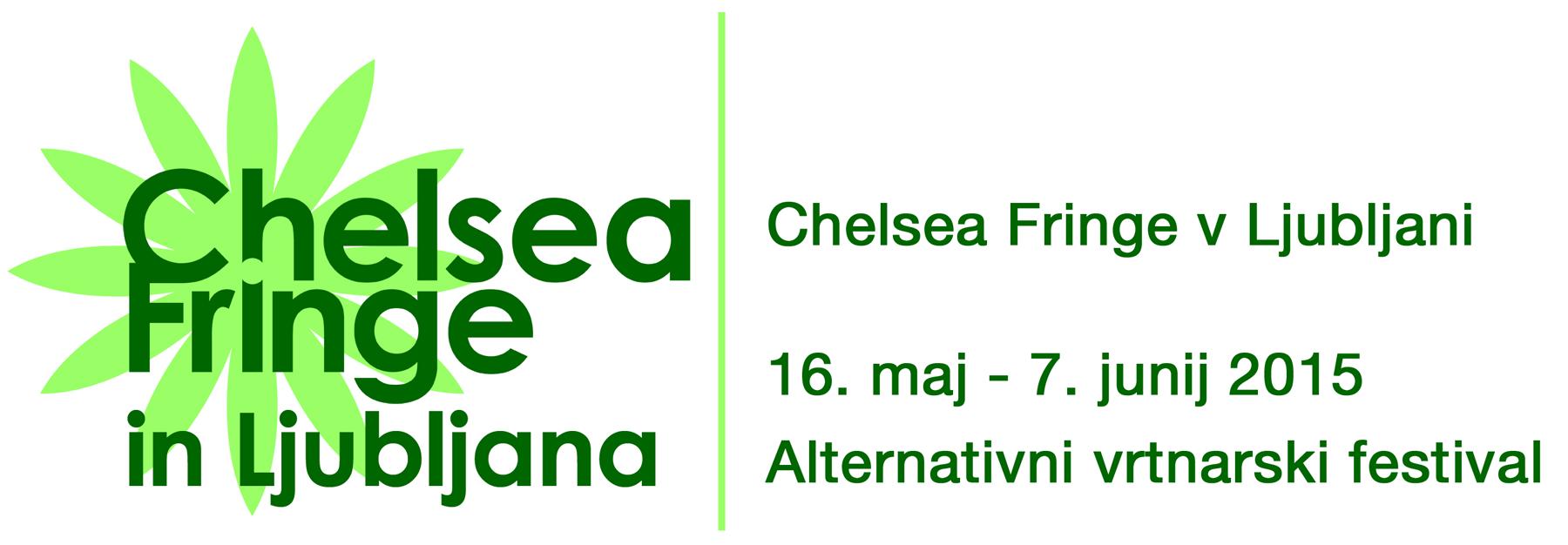 Chelsea Fringe Ljubljana