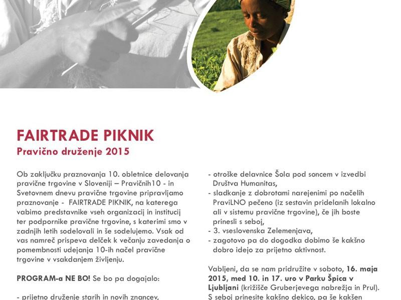 Vabilo_FAIRTRADE_PIKNIK