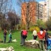 Zelemenjava v ljubljanski Četrtni skupnosti Posavje | 18. junij