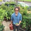 Kako sva postali nomadski varuški zelenjave